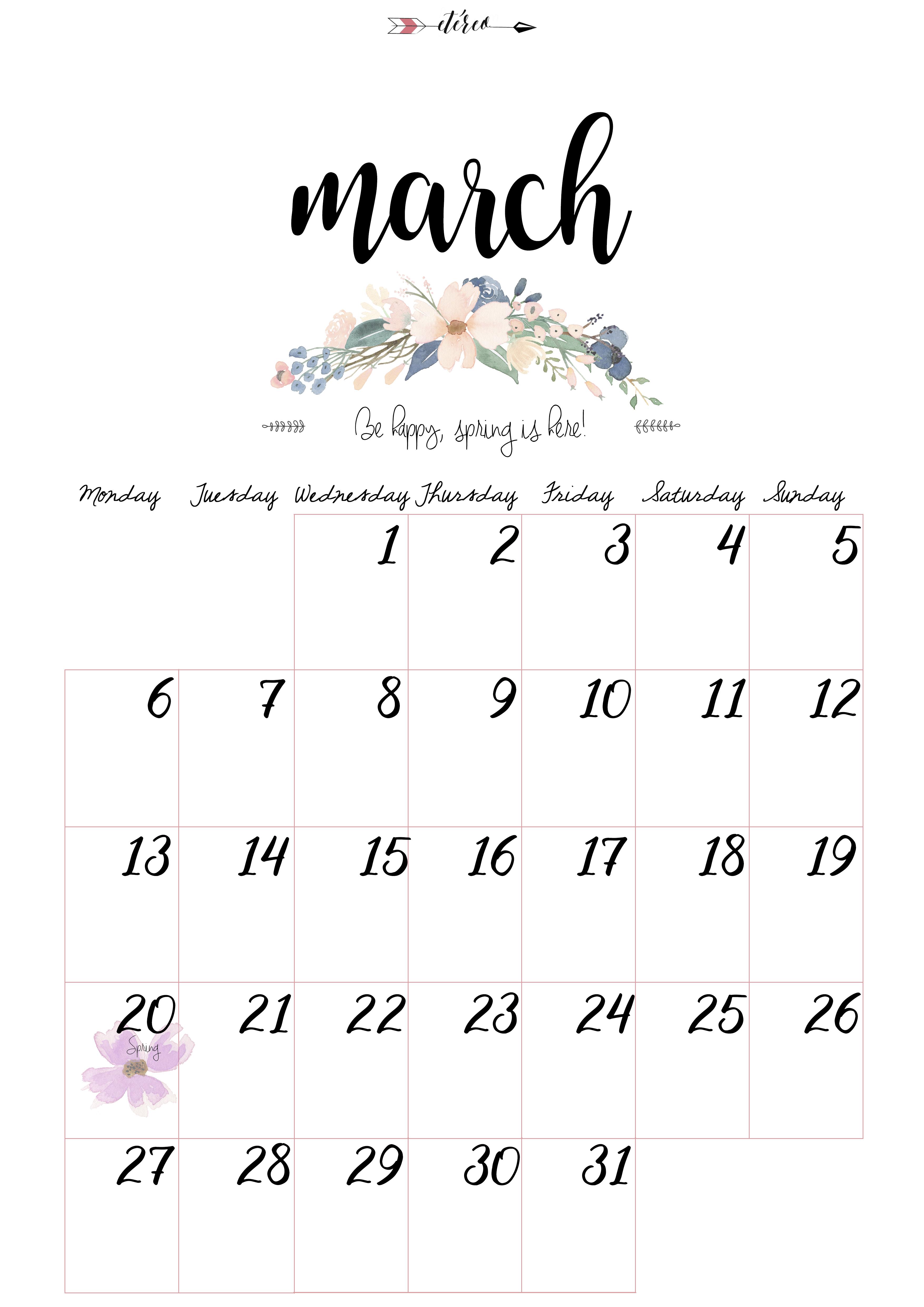 calendario-march