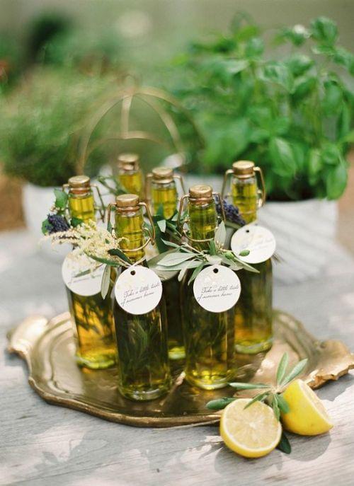 el olivo en las bodas 2