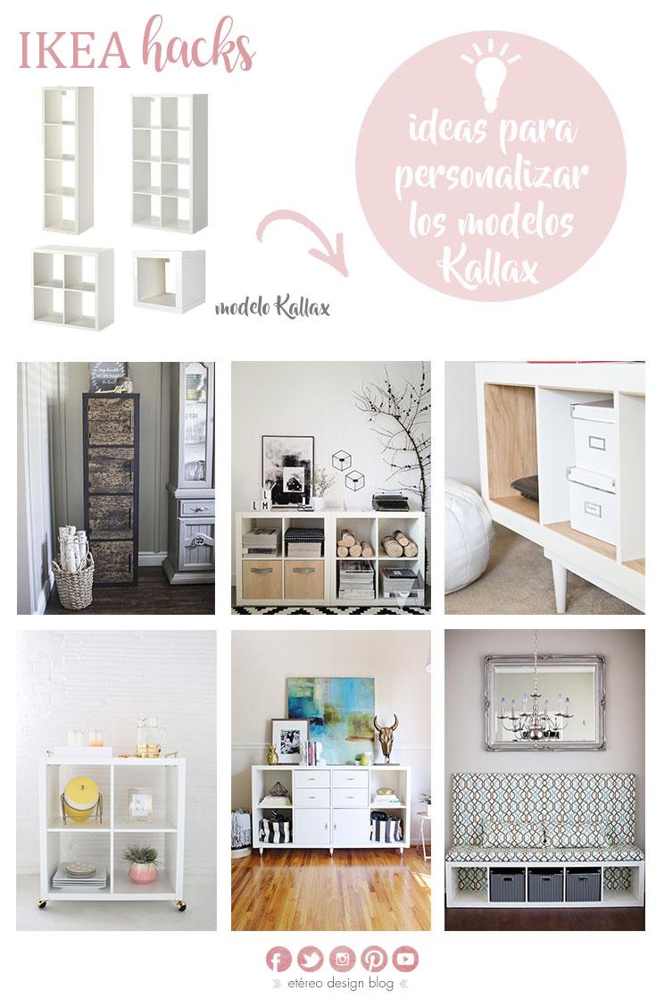 Diy para personalizar muebles de ikea et reo design blog - Personalizar muebles ikea ...