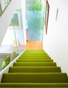 alfombra greenery 2