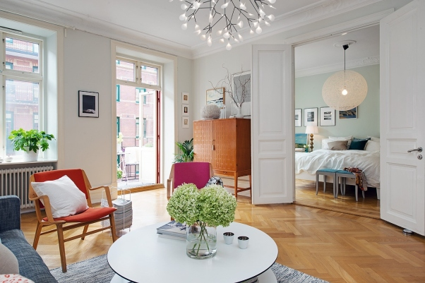 colorido apartamento 4