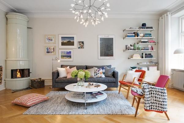 colorido apartamento 7