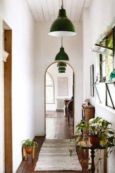 lampra verde