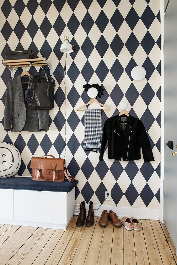 azulejo vintage