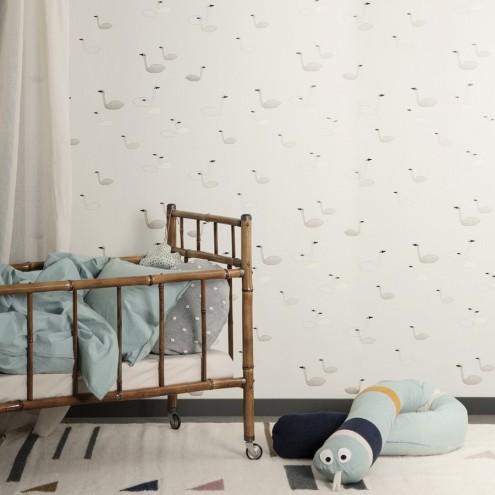 cisne-wallpaper-gr