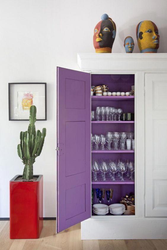 armario ultra violet