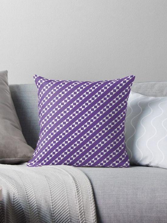 cojin ultra violet