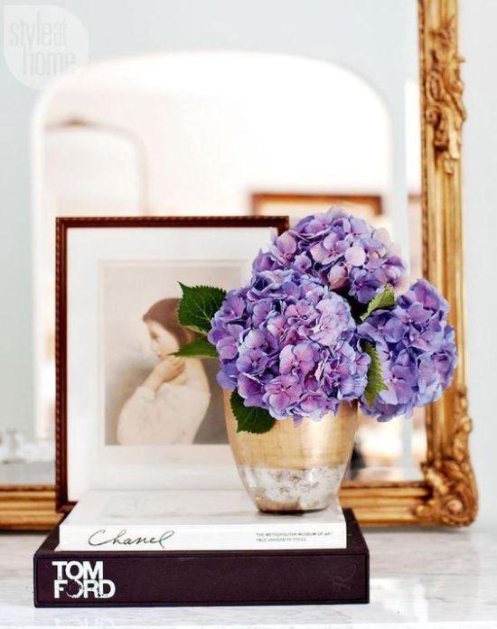 flores ultra violet