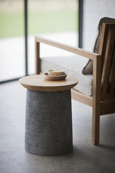 mesa de centro hormigon 2
