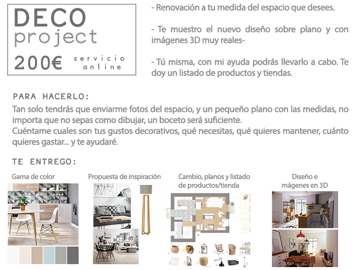 Deco project